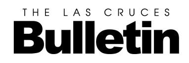 Bulletin logotype