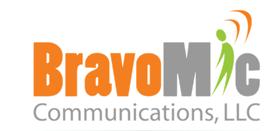Bravo Mic logo