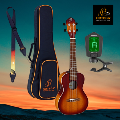 Dawn Ukulele Package